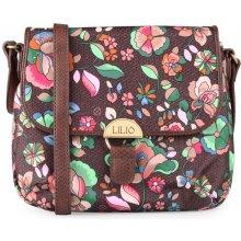 e12ecc20b1 LiLiÓ Biba s Shoulder Bag Chestnut