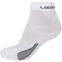 Loap Sportovní ponožky HENSEN FWU1701 BÍLÁ