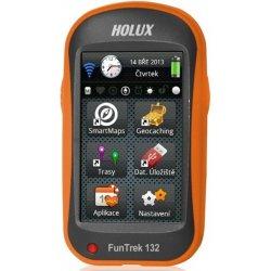 Holux Funtrek 132 CZ/SK