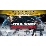 Star Wars Empire at War (Gold)