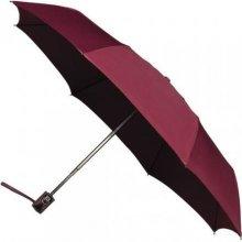 Skládací deštník Bolognavínový