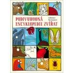 Podivuhodná encyklopedie zvířat - Barmanová Adrienne