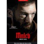 Mnich DVD