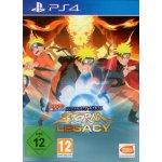 Naruto Shippuden: Ultimate Ninja Storm (Legacy Edition)