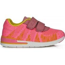 d4815018e07 D.D.Step D.D. step dětská obuv CSG-50BL růžová