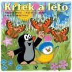 Krtek a léto - Hana Doskočilová, Zdeněk Miler