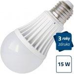 Geti žárovka LED A60 E27 15W bílá teplá