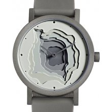 PROJECT WATCHES Terra-Time