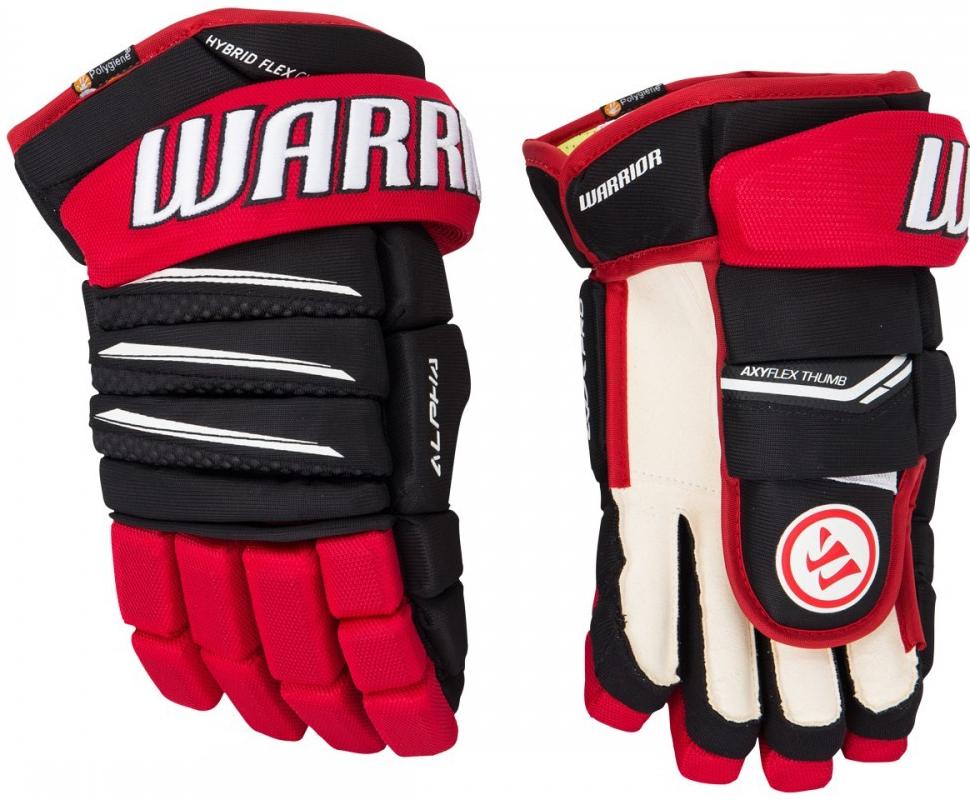 2e817830d01 Hokejové rukavice warrior alpha qx pro sr