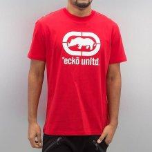 Ecko Unltd. John Rhino T Shirt Red