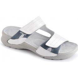 b802c23f42dc Dámská obuv Medistyle NINA bílá LN-T11