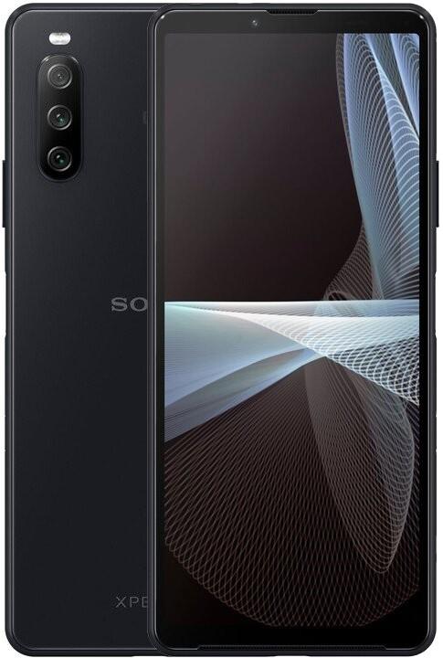 Sony Xperia 10 III 5G 6GB/128GB na Heureka.cz
