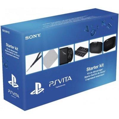 Starter kit PS Vita
