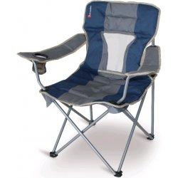 Zahradní židle a křeslo Rozkládací křeslo CAMP