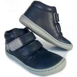 Dětská bota Filii barefoot Chameleon Nappa Ocean 9d86e805603