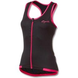 Rogelli ABBEY dámské černo růžové od 699 Kč - Heureka.cz efbfe2969f