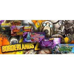 borderlands 2 headhunter pack 4
