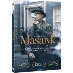 Masaryk DVD