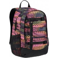 cce6ada08a Burton batoh Youth Day Hiker Technicat Dream multicolour