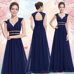 cb0e79216704 Dlouhé společenské šaty ve stylu řecké bohyně modrá alternativy ...