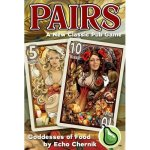 Cheapass Games Pairs: Goddesses of Food