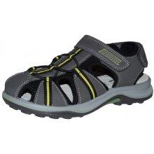Imac chlapecké sandály JL7-I2102e31 šedá
