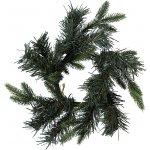Vánoční věnec 25cm D08-3368