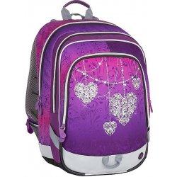 školní batoh bagmaster pink - Nejlepší Ceny.cz 24e62754a6