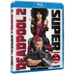 Deadpool 2 BD