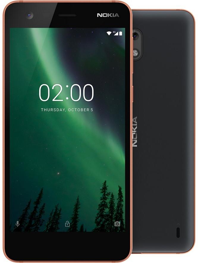 Nokia 2 Dual SIM na Heureka.cz