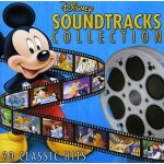 Ost: Disney Soundtracks Collection CD