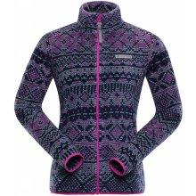 Alpine Pro Elkie 3 růžová / fialová
