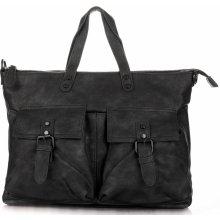 Diana&Co kabelka černá