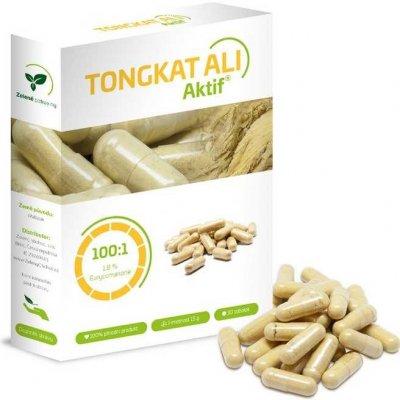 Tongkat Ali Aktif 100:1 15g   Eurocyma longifolia