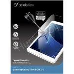 "Ochranné tvrzené sklo CellularLine Glass pro Samsung Galaxy TAB A 10.1"" (2016) (TEMPGLASSGTABA101)"