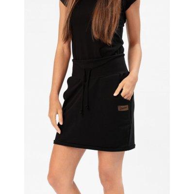 Drexiss Agus dámská sukně černá