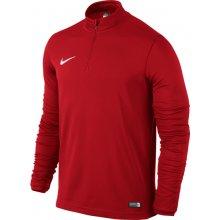 Nike Academy 16 6 ks červená bílá UK Junior