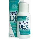 RetarDex ústní výplach proti špatnému dechu 250 ml