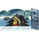 Betlém + Vánoční koledy s notami Jiří Trnka, Klára Trnková