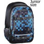 Hama batoh All Out Selby Backpack modrá Pixel