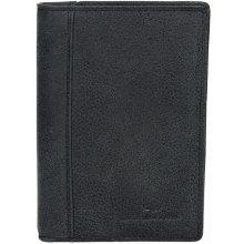 Gil Holsters Pánská kožená peněženka G667295 černá