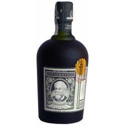 Diplomatico Rum Reserva Exclusiva 12yo 0,7 l