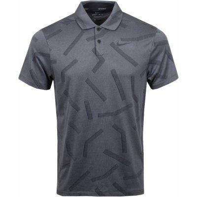 Nike Dry-Fit Vapor pánské tričko šedé