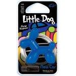 Supair Drive Little Dog s vůní New Car - do ventilační mřížky