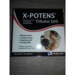 X Potens Tribulus 500 60 tbl.