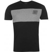 Jack & Jones T Shirt černá