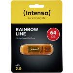 Intenso Rainbow Line 64GB 3502490