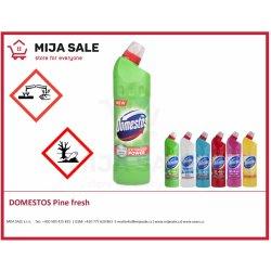 Domestos Fresh WC čistič Pine 750 ml