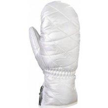 80a44f9e1fc Snowlife Lady Down Mitten rukavice bílé