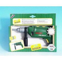 Malý kutil Bosch Vrtačka